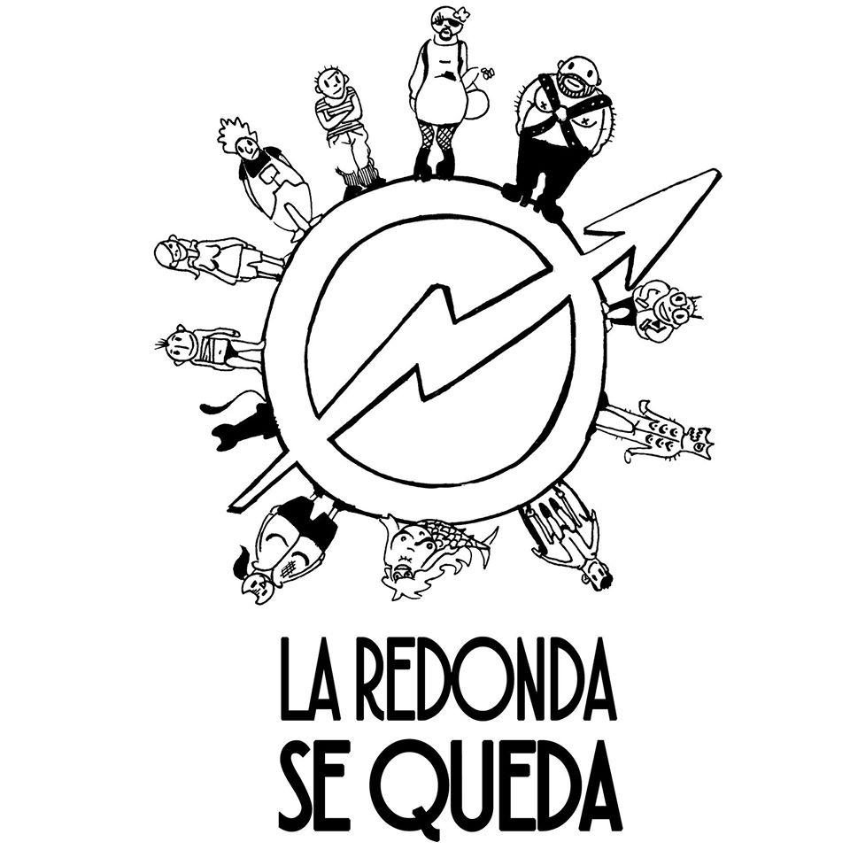 CSOA La Redonda